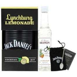 Jack Daniel's Lynchburg Lemonade Cocktail Kit £1 + £4.95 delivery in poundshop.