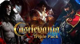 Castlevania Triple Pack (PC) £1.99 @ GMG