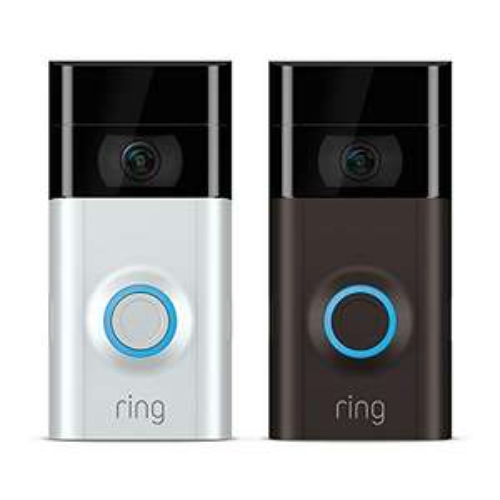 Ring doorbell 2 £95.20 @ Amazon