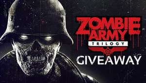 [PC] Zombie Army Trilogy - Free - GameSessions