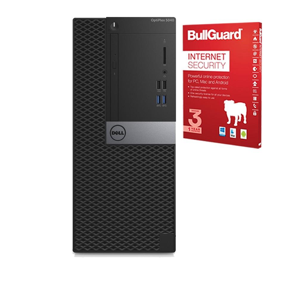 Dell OptiPlex 5040 - Mini Desktop PC Intel Core i5-6500 / 3.2 GHz Quad Core CPU 4GB RAM, 500GB £399.99 Delivered w/code @ Laptop Outlet