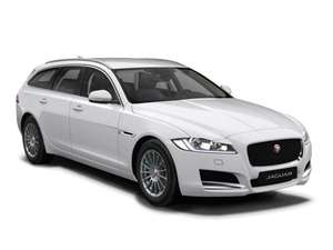 Jaguar XF Sportbrake 2.0 i 250 Portfolio 5Dr Auto [Start Stop] - £1799.91 + £349.99 and 23 x £199.99 (Term £7349.97) @ 1stChoiceVehicle