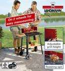 Trolley Barbecue £9.99 @ Lidl from Thursday 17th May