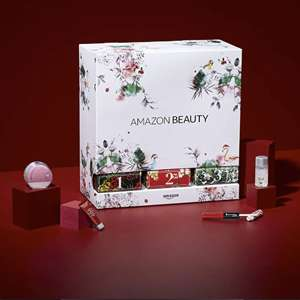 Pre-Order: Amazon Beauty 2018 Calendar (Italian version) - Includes Foreo Luna Play £24.25 delivered @ Amazon Italy