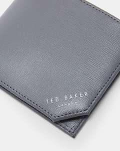 Ted Baker Wallet RRP £55 £25 @ Ted Baker