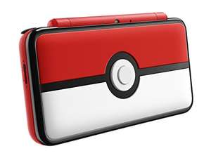 Nintendo New 2DS XL pokeball console £100 @ Amazon.es