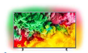 Philips 55PUS6703 55 inch 4K Ultra HD HDR Smart LED TV Freeview Play 6 year Warranty £549 delivered @ Richer Sounds