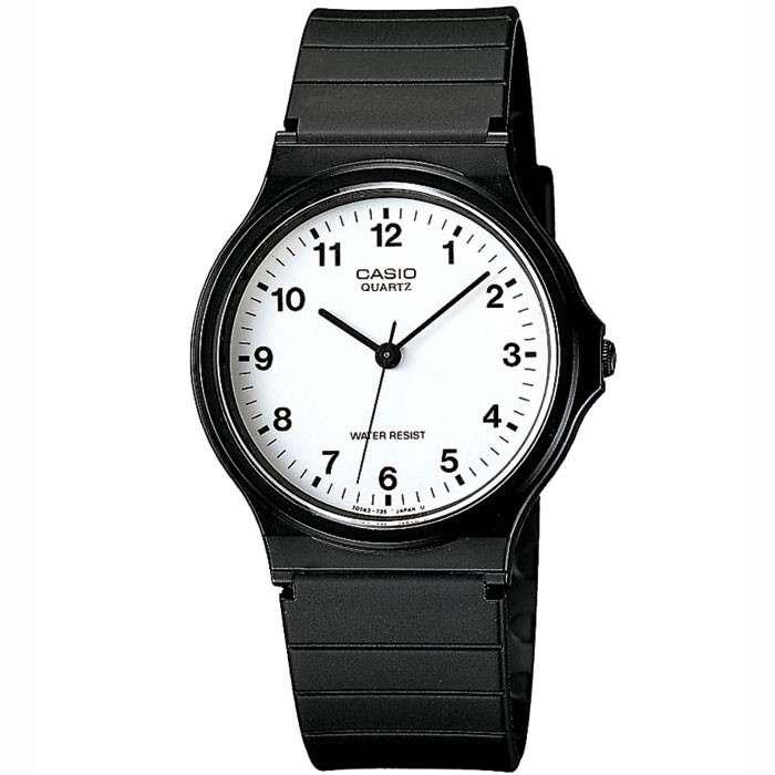 Casio Classic Casual Black Wrist Watch MQ-24-7BLL £6.49 @ 7dayshop