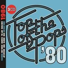 Top Of The Pops (CD Boxsets) £4.99 @ HMV (1970's / 1980's)