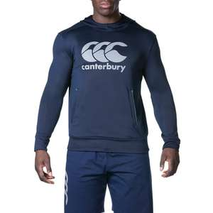 20% off selected Canterbury hoodies / baselayer @ Canterbury