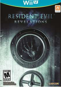 Resident Evil: Revelations, Wii U, Nintendo eShop Download - £4.79
