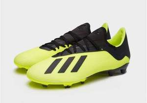 Adidas x 18.3 (with flag and name) - £35 @ JD SPorts