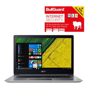 """Acer Swift 3 SF314-52-31PA Ultrabook Laptop 14"""" i3 8GB 128GB SSD IPS - £362.10 @ Tesco eBay"""