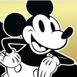 Celebrate Mickey's 90th Birthday @ participating Disney stores in the U.K.