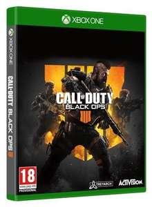 Call of Duty Black Ops 4 PS4/Xbox One £38.56 with code @ Shopto ebay from 10am