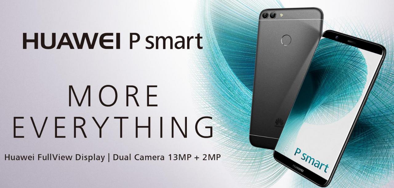 Like New* Huawei P Smart SIM-Free 3GB 32 GB UK Unlocked Smartphone Sold by TechSave2006 @ eBay