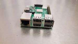 Raspberry pi 3 B plus £29.69 @ norfolksofleeds Ebay