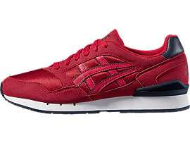 ASICS Gel-Atlanis Trainers now £26 [White OR Red]  w/code + FREE delivery @ ASICS
