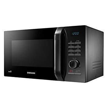 SAMSUNG MS23H3125AK 800W Microwave in Black £70.20 w/code @ thewrightbuyltd ebay / Samsung MS23K3513AK Microwave £80.10 w/code @ ao ebay