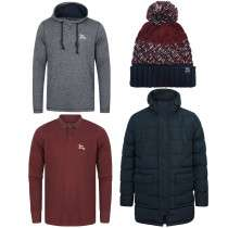 50% off Flash Sale (e.g.Knitted Hat £4.99 / Flannel Shirts £7.49 / Parka £24.98) + £1.99 Delivery @ Tokyo Laundry