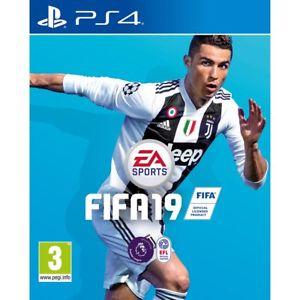 Fifa 19 PS4 £39.60 from AO Ebay