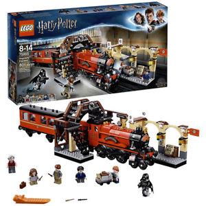 LEGO Harry Potter Hogwarts Express 75955 £66.60 (With code) @ jadlamracing ebay