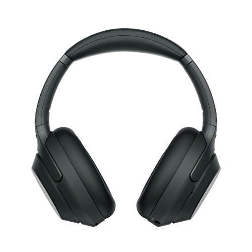 Sony WH-1000XM3 Wireless Noise Cancelling Headphones £273.70 @ Amazon