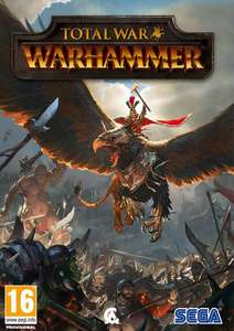 Total War: WARHAMMER for £8.39 PC / Steam @ Fanatical