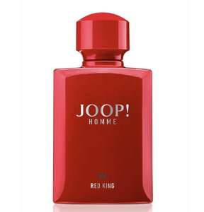 125ml Joop Homme Kings Of Seduction for Men £25.59 w/code @The Fragrance Shop (Free C&C)