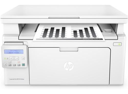 HP LaserJet Pro M130nw Black & White Wireless Multifunction Printer £109 @ HP (+ £50 cashback) **NO REFERRALS**