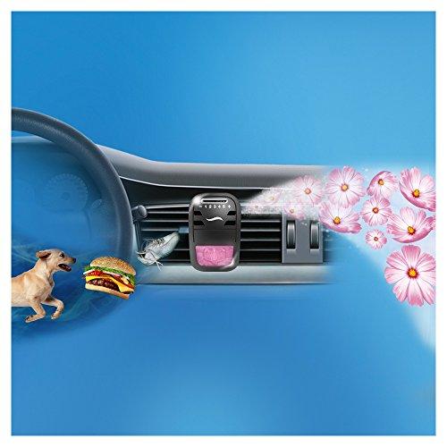 Febreze Car Air Freshener Starter Kit Open Sky, 7 ml - Pack of 4 £3.50  (£4.49 delivery Non Prime) @ Amazon