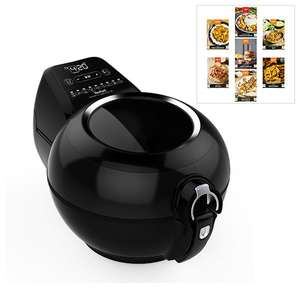 Tefal Actifry Genius XL 1.7kg with Spicentice Actifry World Seasoning Kit ideal world £169.99