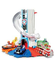 Paw Patrol My Size Lookout Tower £76.99 at Very
