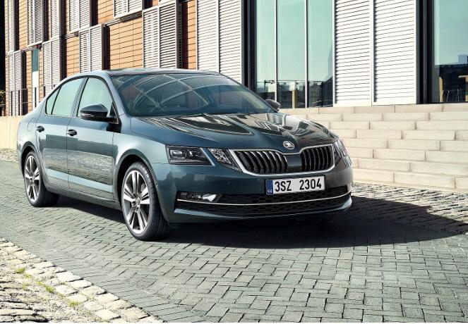 Skoda Octavia Hatchback 1.0 TSI SE Technology 5dr 23x Monthly Rental: £59.99 pm £2400 + deposit £3840 + £180 Admin Fee @ CVL