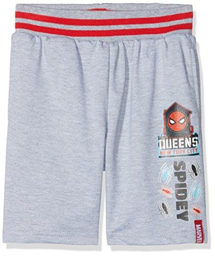 Marvel Boy's Spiderman Shorts £1.59 Prime / £6.08 Non Prime - amazon