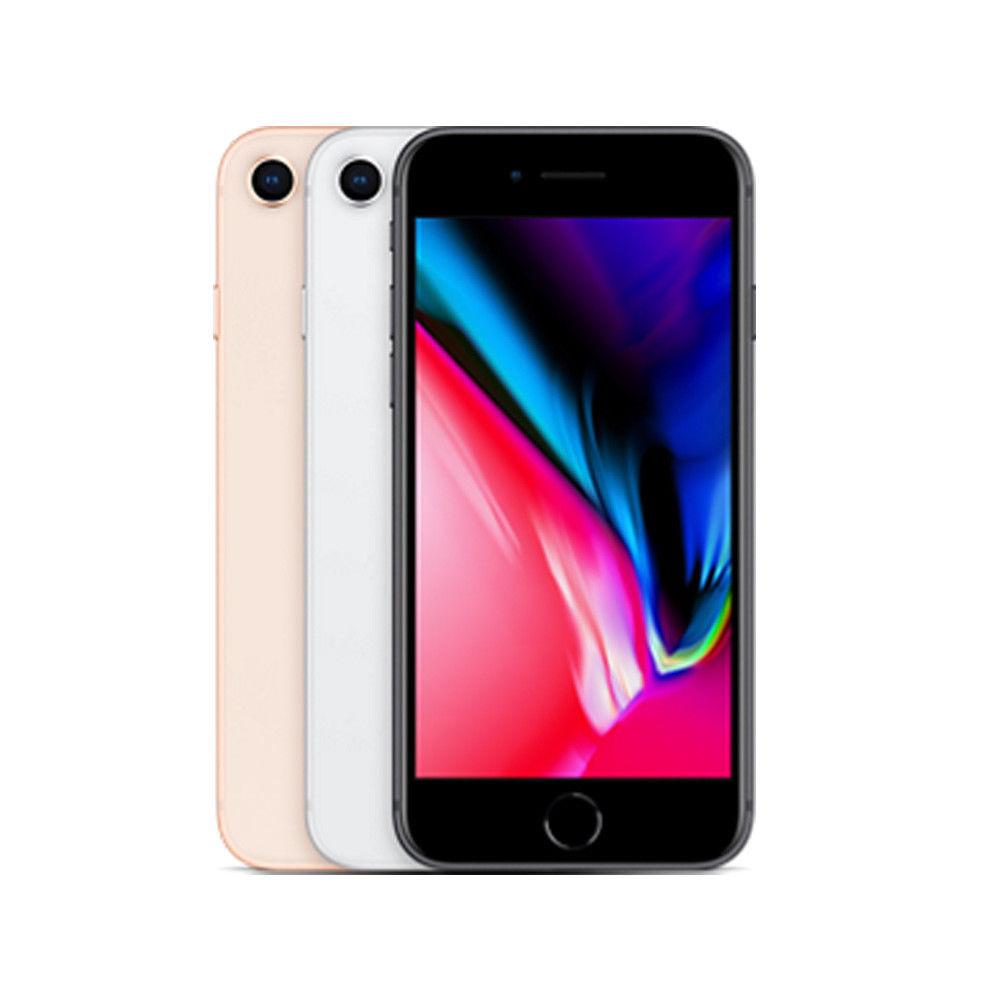 Refurbisged Apple iPhone 8 £386.99 @ Ebay /  clickamobile4