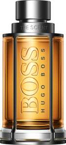 HUGO BOSS BOSS The Scent Eau De Toilette 200ml £67.45 (sign up to FeelUnique Platinum and select brand)