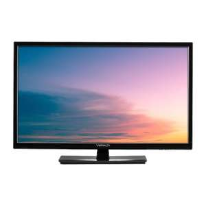 Veltech 24 Inch TV With DVD £83.98 delivered w/code @ JTF