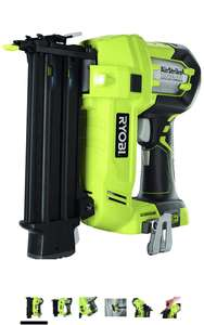 Ryobi one+ airstrike nail gun 18v (body only) - £136.18 @ Amazon