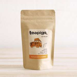 Teapigs Loose Leaf Tea - £0.95 - £1.52 - Free UK Delivery