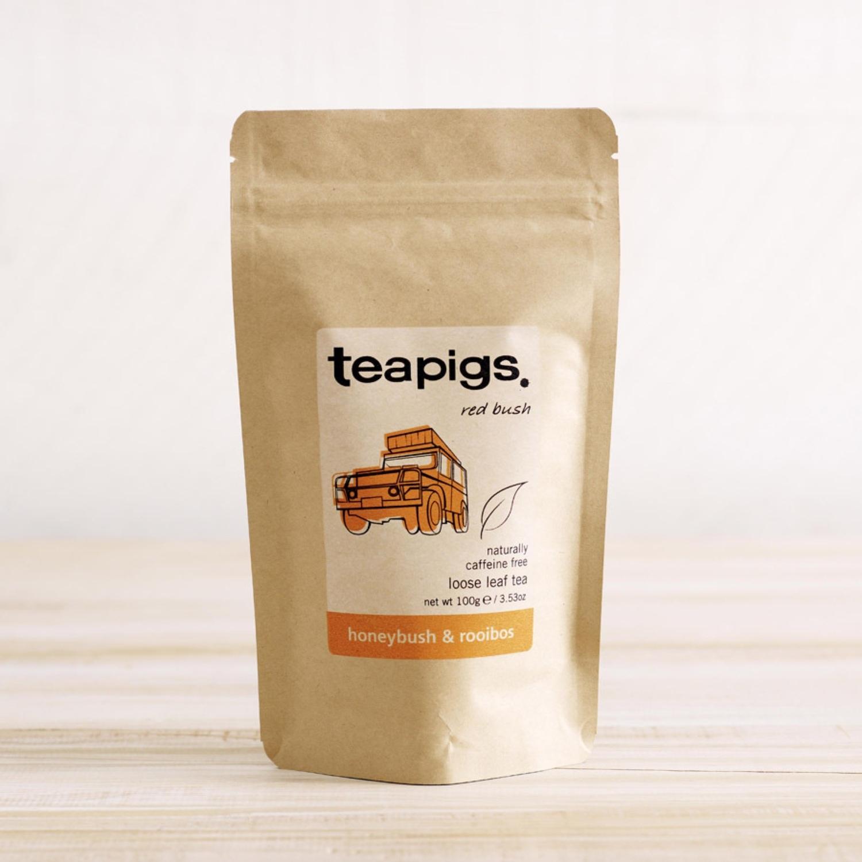 Teapigs Loose Leaf Tea - £0.95 - £1.52 - Free UK Delivery