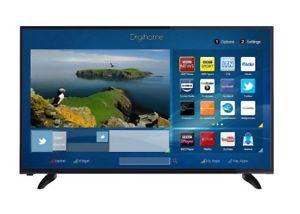 Digihome 49298UHDLEDCNTD 49 Inch SMART 4K Ulta HD LED TV Freeview Play (Refurb) - £239.99 @ eBay/electrical-deals