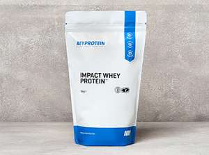 MyProtein 50% off All Full Priced Items Glitch! - 1KG Peanut butter £3