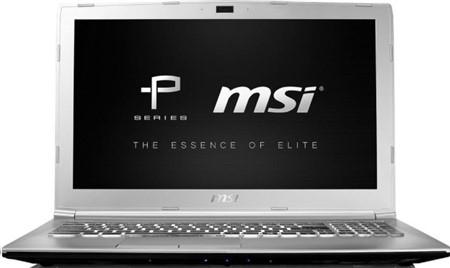 MSI PRESTIGE PL60 7RD-005UK - Gtx 1050 + ssd - £549.99 @ Box