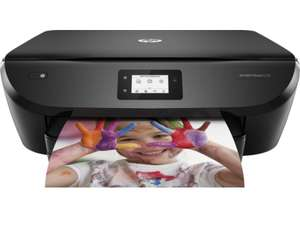 HP Envy Photo 6230 All-in-One Printer & Instant Ink Trial £79.99 @ Argos + £30 Cashback