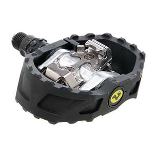 Shimano M424 mtb cleat spd pedal only £20.99 @ merlin cycles