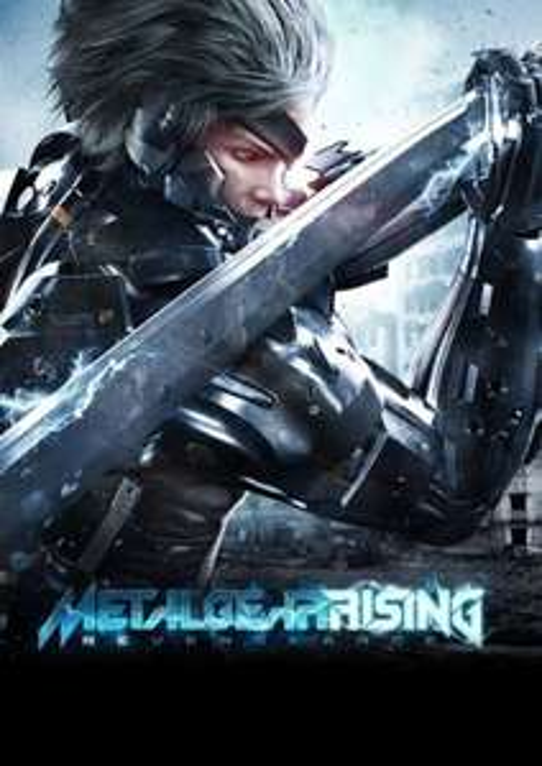 Metal Gear Rising Revengeance/Ground Zeroes PC Steam Key £1.99/£1.93 each with code @ CDKEYS