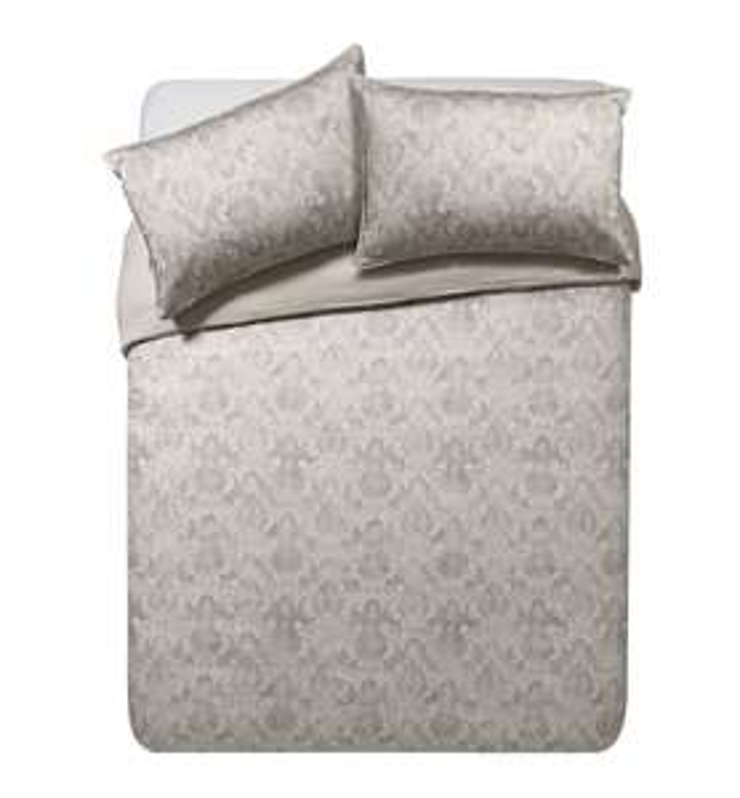 100% Cotton Percale Bedding Set - Double £15.99  Superking  £18.99  Delivered  Argos @ eBay