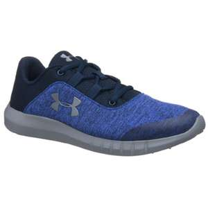Under Armour Boys Mojo Running Shoe, £18 at Wiggle
