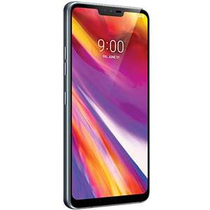 New - LG Electronics LG G7 - Platinum 64GB £429.97 @ Sold by CONNECTED247 (C247) and Fulfilled by Amazon